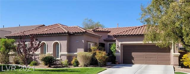 9836 Masterpiece Drive, Las Vegas, NV 89148 (MLS #2284834) :: Custom Fit Real Estate Group