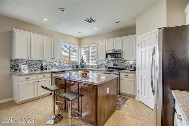 6172 Whitelion Walk Street, Las Vegas, NV 89148 (MLS #2284859) :: Signature Real Estate Group