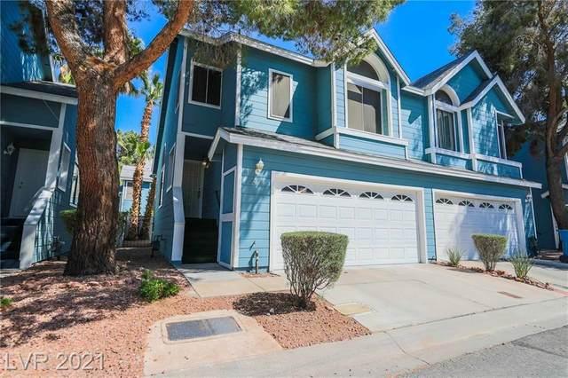 3218 Opera Drive, Las Vegas, NV 89146 (MLS #2284894) :: Signature Real Estate Group