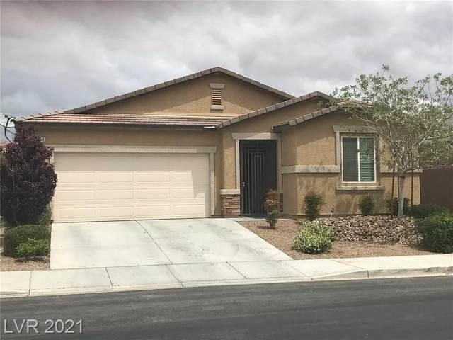 176 Lotus Vale Avenue, Las Vegas, NV 89123 (MLS #2284908) :: The Shear Team