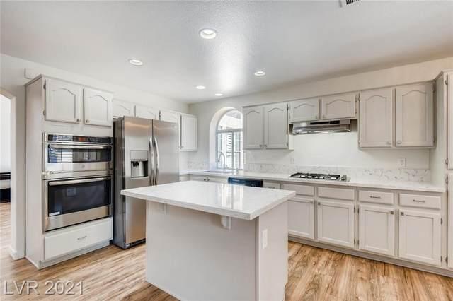 1624 British Cup Drive, Las Vegas, NV 89117 (MLS #2284919) :: Signature Real Estate Group