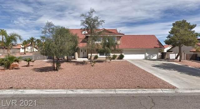 7388 Kayvani Court, Las Vegas, NV 89117 (MLS #2284958) :: Jeffrey Sabel