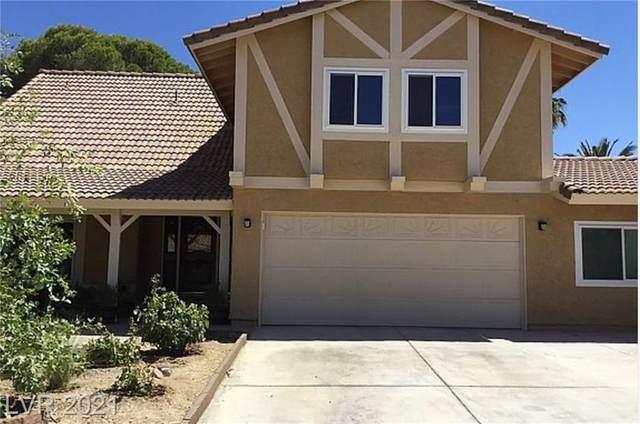2967 Marida Court, Las Vegas, NV 89120 (MLS #2284961) :: Signature Real Estate Group
