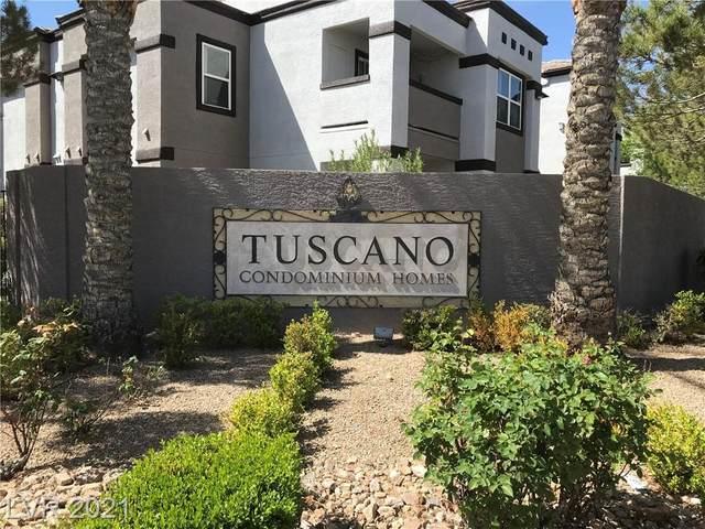 7255 Sunset Road #2151, Las Vegas, NV 89113 (MLS #2284995) :: Billy OKeefe | Berkshire Hathaway HomeServices
