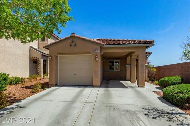 2070 Towering Pines Street, Las Vegas, NV 89135 (MLS #2285013) :: Signature Real Estate Group