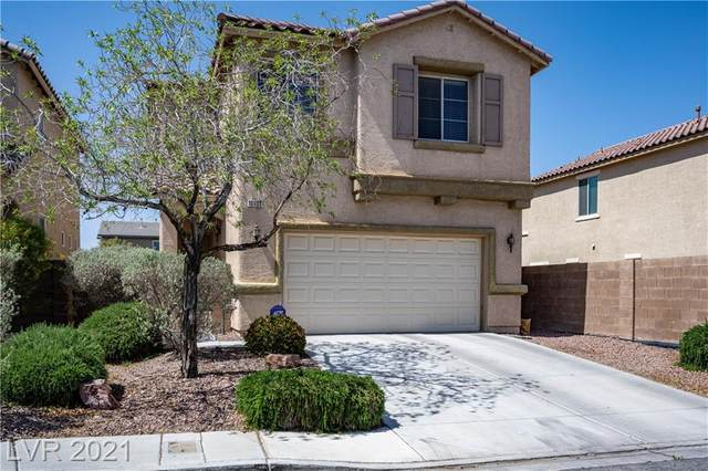 10605 Blue Larkspur Court, Las Vegas, NV 89141 (MLS #2285016) :: Billy OKeefe | Berkshire Hathaway HomeServices