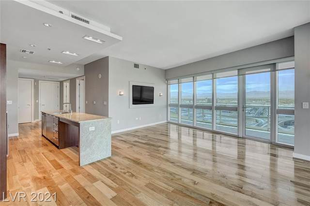 4471 Dean Martin Drive #2600, Las Vegas, NV 89103 (MLS #2285065) :: Signature Real Estate Group