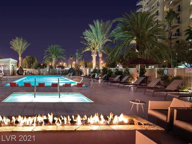 8255 Las Vegas Boulevard #1819, Las Vegas, NV 89123 (MLS #2285074) :: Signature Real Estate Group