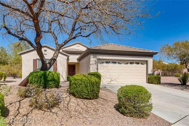 2390 Amana Drive, Henderson, NV 89044 (MLS #2285094) :: Signature Real Estate Group