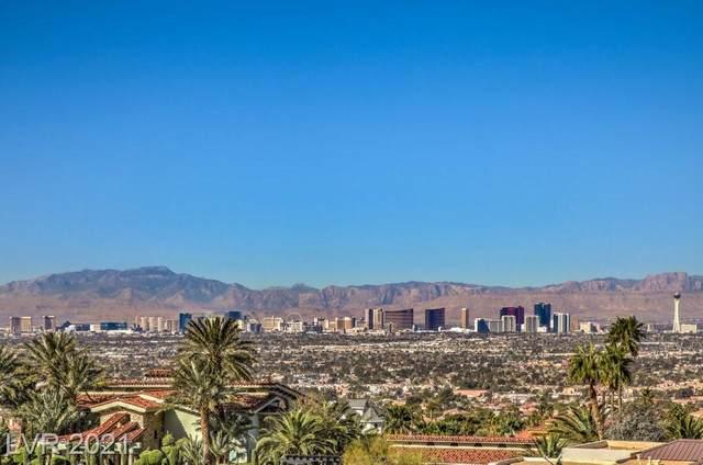 635 Schrieber Street, Las Vegas, NV 89110 (MLS #2285100) :: Signature Real Estate Group