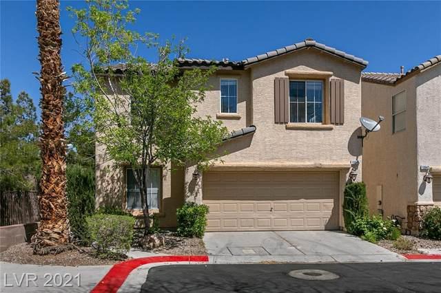 10048 Tittleton Avenue, Las Vegas, NV 89148 (MLS #2285126) :: The Perna Group