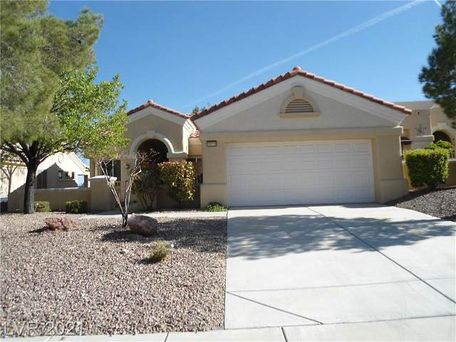 10719 Mission Lakes Avenue, Las Vegas, NV 89134 (MLS #2285135) :: Vestuto Realty Group