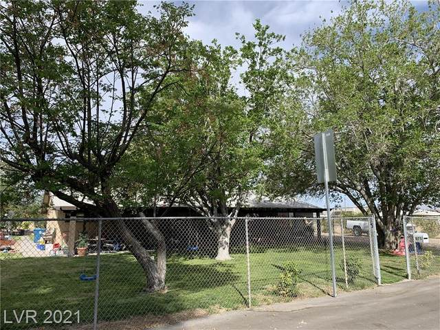 1875 Igou Lane, Las Vegas, NV 89156 (MLS #2285150) :: Signature Real Estate Group
