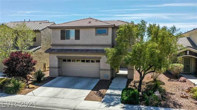 4425 Penguin Avenue, North Las Vegas, NV 89084 (MLS #2285207) :: Vestuto Realty Group
