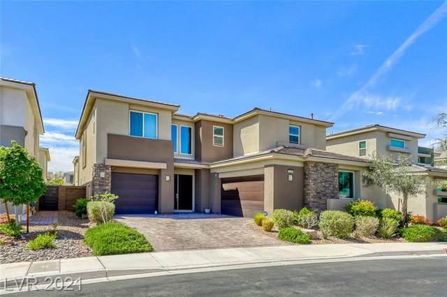 8249 Soapstone Creek Way, Las Vegas, NV 89113 (MLS #2285244) :: Signature Real Estate Group