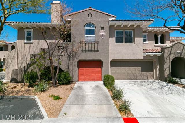11830 Portina Drive #2028, Las Vegas, NV 89138 (MLS #2285321) :: Lindstrom Radcliffe Group