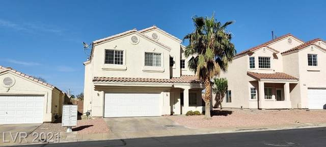 328 Island Reef Avenue, Henderson, NV 89012 (MLS #2285379) :: Signature Real Estate Group