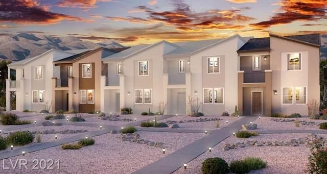 464 Ylang Place Lot 11, Henderson, NV 89015 (MLS #2285383) :: Signature Real Estate Group