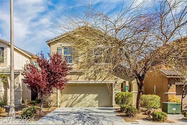7376 Cobbhan Drive, Las Vegas, NV 89179 (MLS #2285389) :: Signature Real Estate Group