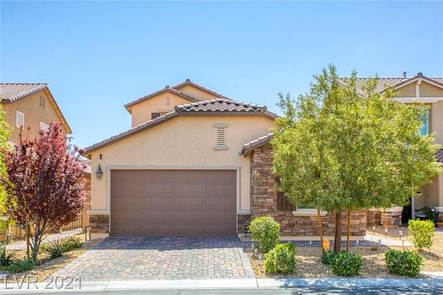 8175 Lennox View Lane, Las Vegas, NV 89113 (MLS #2285399) :: Jeffrey Sabel
