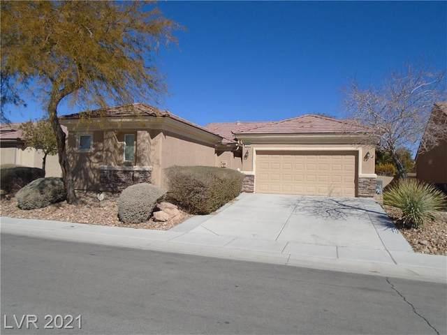 3228 Fernbird Lane, North Las Vegas, NV 89084 (MLS #2285420) :: Signature Real Estate Group