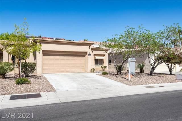2135 Hallston Street, Las Vegas, NV 89134 (MLS #2285450) :: Billy OKeefe | Berkshire Hathaway HomeServices