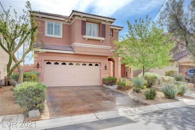 10472 Raining Sky Street, Las Vegas, NV 89178 (MLS #2285451) :: Signature Real Estate Group