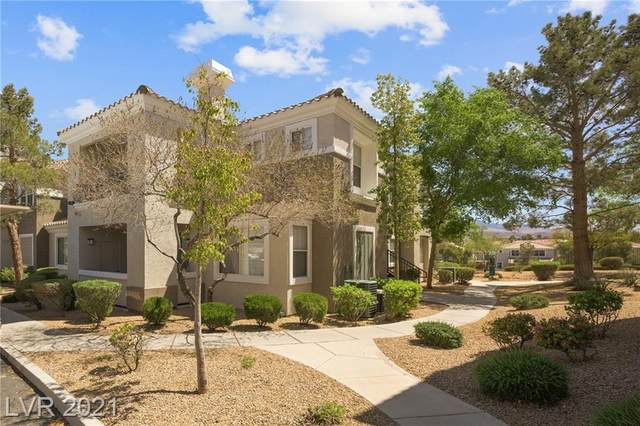 2325 Windmill Parkway #1113, Henderson, NV 89074 (MLS #2285458) :: Signature Real Estate Group