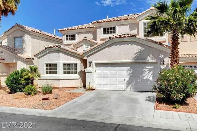 5918 Crumbling Ridge Street, Henderson, NV 89011 (MLS #2285506) :: Billy OKeefe | Berkshire Hathaway HomeServices