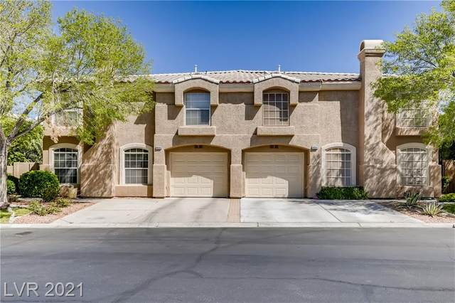 9656 Lame Horse Drive, Las Vegas, NV 89123 (MLS #2285509) :: Signature Real Estate Group