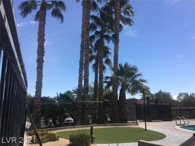 6447 Ironbark Lane, Las Vegas, NV 89107 (MLS #2285563) :: Billy OKeefe | Berkshire Hathaway HomeServices