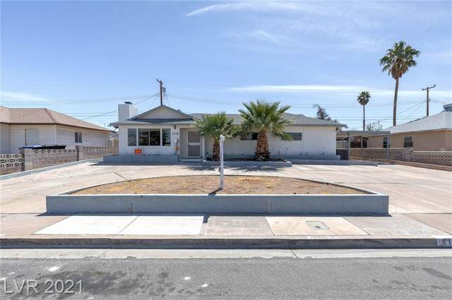 113 Hickory Street, Henderson, NV 89015 (MLS #2285589) :: Signature Real Estate Group