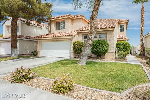 2154 Running River Road, Henderson, NV 89074 (MLS #2285590) :: Vestuto Realty Group