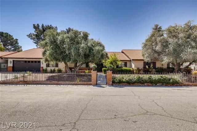 3225 Torrey Pines Drive, Las Vegas, NV 89146 (MLS #2285628) :: Signature Real Estate Group