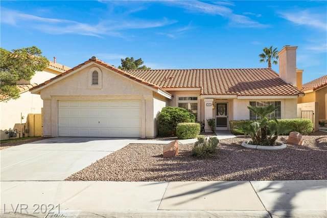9905 Barrier Reef Drive, Las Vegas, NV 89117 (MLS #2285660) :: Signature Real Estate Group