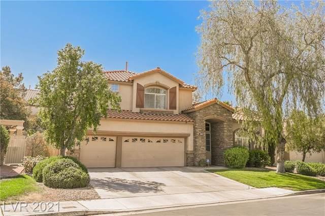 2125 Mooreview Street, Henderson, NV 89012 (MLS #2285696) :: Billy OKeefe | Berkshire Hathaway HomeServices