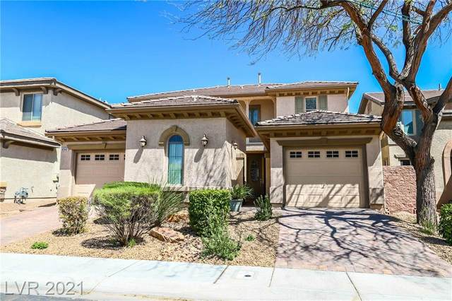 8340 Seven Falls Street, North Las Vegas, NV 89085 (MLS #2285765) :: Custom Fit Real Estate Group