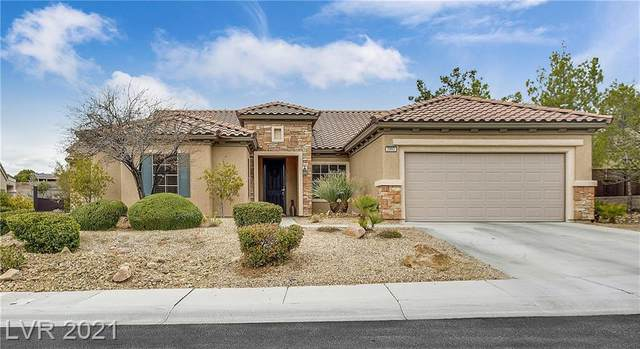 2992 Foxtail Creek Avenue, Henderson, NV 89052 (MLS #2285781) :: Signature Real Estate Group