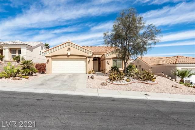 10800 Windledge Avenue, Las Vegas, NV 89134 (MLS #2285789) :: Vestuto Realty Group