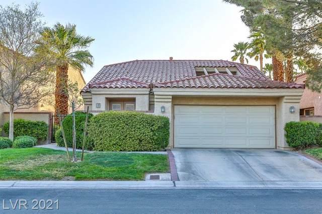 5153 Southern Hills Lane, Las Vegas, NV 89113 (MLS #2285806) :: Signature Real Estate Group