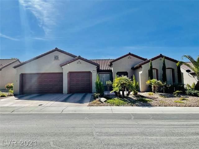 2192 Waterton Rivers Drive, Henderson, NV 89044 (MLS #2285820) :: Signature Real Estate Group