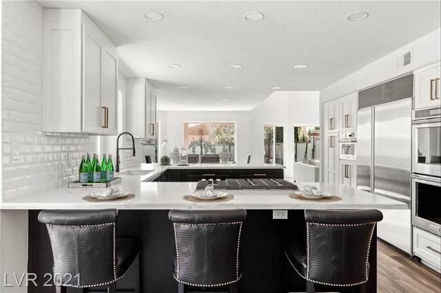 7657 Boca Raton Drive, Las Vegas, NV 89113 (MLS #2285835) :: Signature Real Estate Group