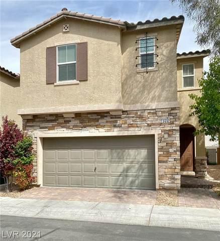 3692 Westeros Landing Avenue, Las Vegas, NV 89141 (MLS #2285847) :: Billy OKeefe   Berkshire Hathaway HomeServices