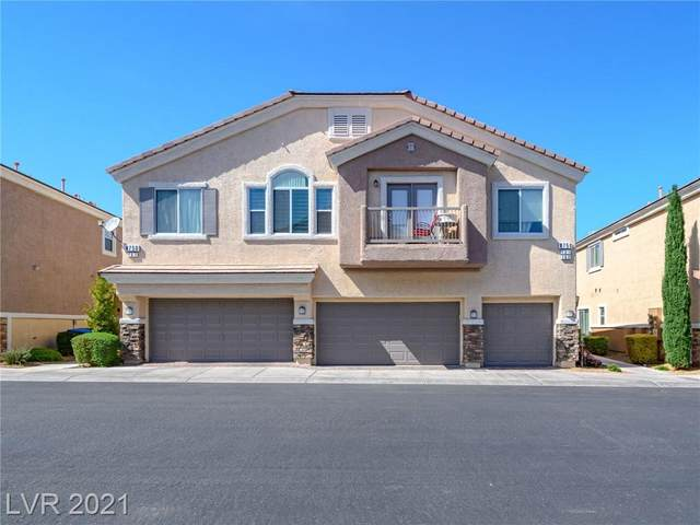 8750 Horizon Wind Avenue #102, Las Vegas, NV 89178 (MLS #2285882) :: Signature Real Estate Group