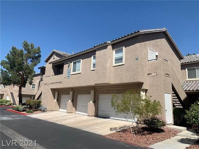 2152 Quarry Ridge Street #201, Las Vegas, NV 89117 (MLS #2285888) :: Billy OKeefe | Berkshire Hathaway HomeServices