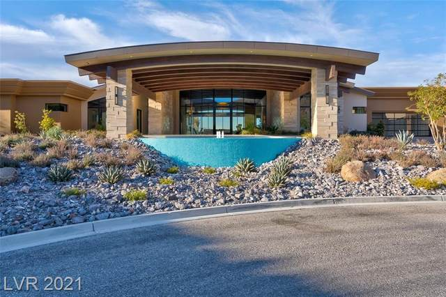 8 Rockmount Court, Henderson, NV 89012 (MLS #2285911) :: Signature Real Estate Group