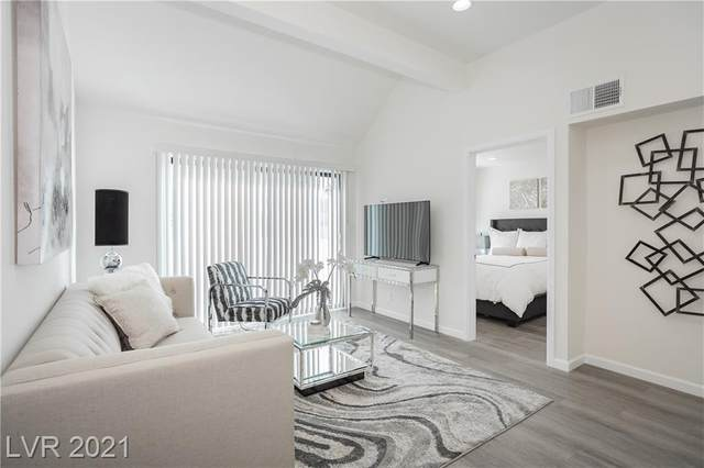 4361 Sanderling Circle #36, Las Vegas, NV 89103 (MLS #2285931) :: Kypreos Team