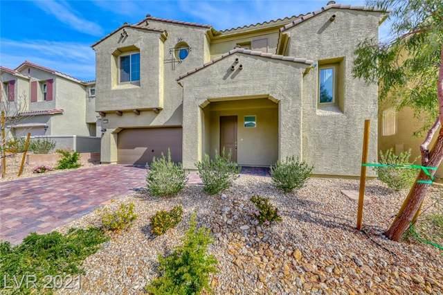 9718 Treeline Run Avenue, Las Vegas, NV 89166 (MLS #2285936) :: Billy OKeefe | Berkshire Hathaway HomeServices