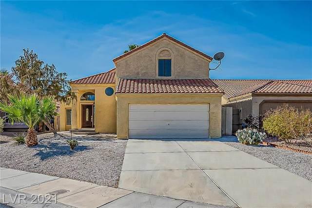 2 Megan Drive, Henderson, NV 89074 (MLS #2285958) :: Billy OKeefe | Berkshire Hathaway HomeServices