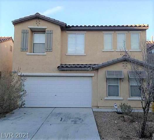 9540 Birch Basin Court, Las Vegas, NV 89148 (MLS #2285995) :: Custom Fit Real Estate Group